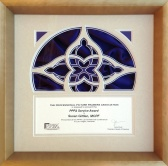 Susan Gittlen PPFA Service Award 2014